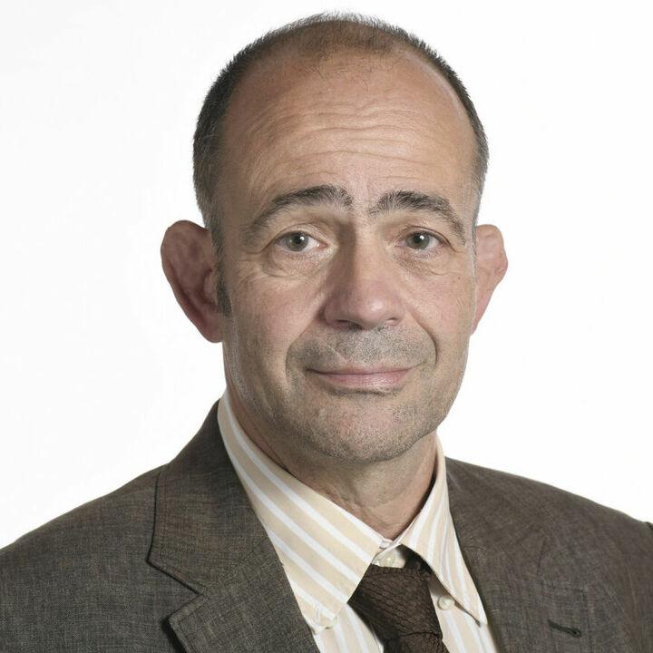 Patrick Fluri