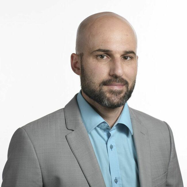 Matthieu Saner