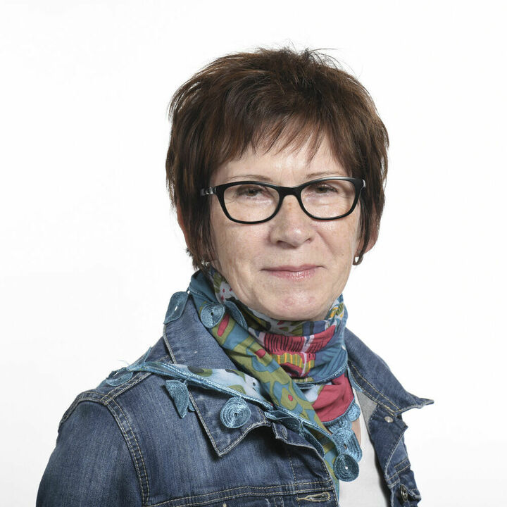 Germaine Buchwalder