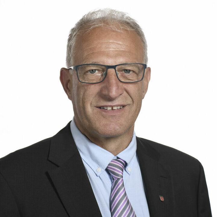 Ernest Gerber