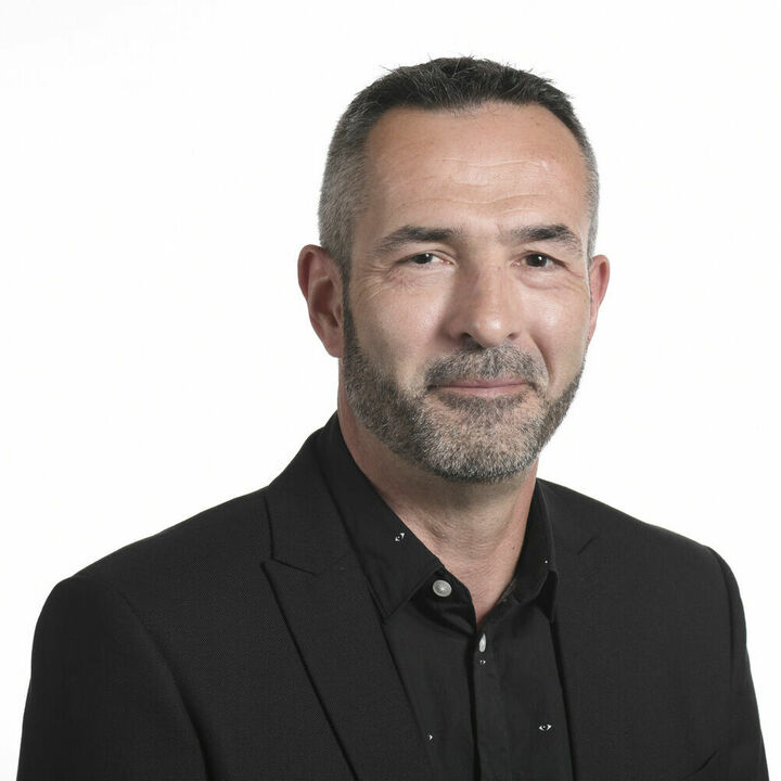 Alain Graf