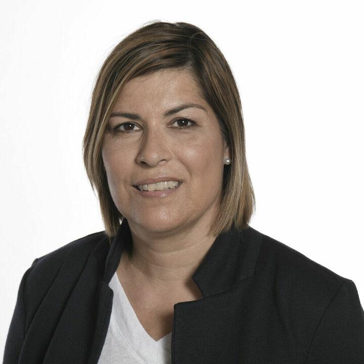 Audrey Schluchter