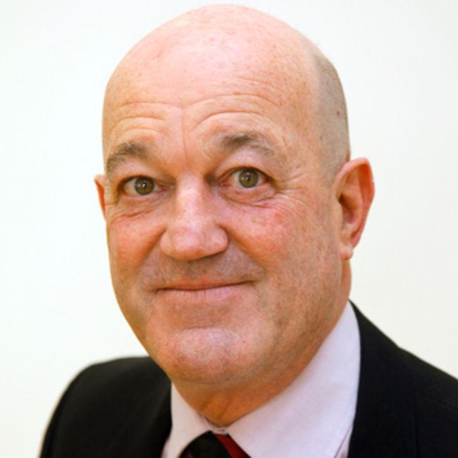 Alain Schweingruber