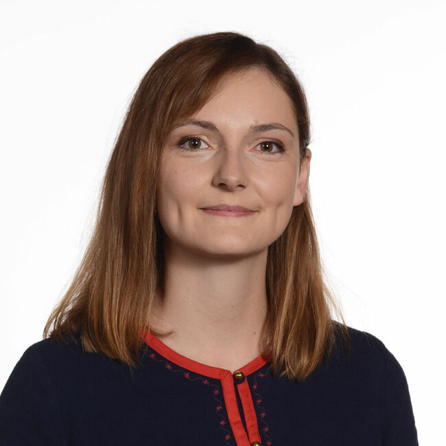 Anne Sulliger