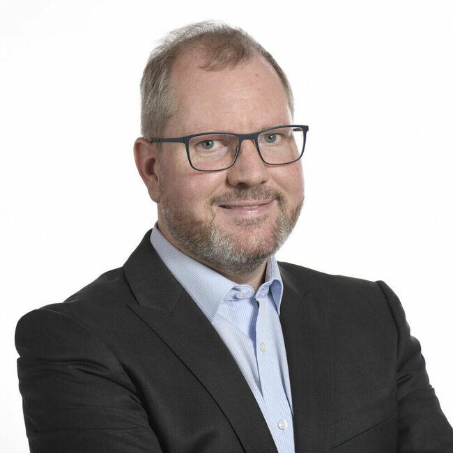 Nicolas Eichenberger