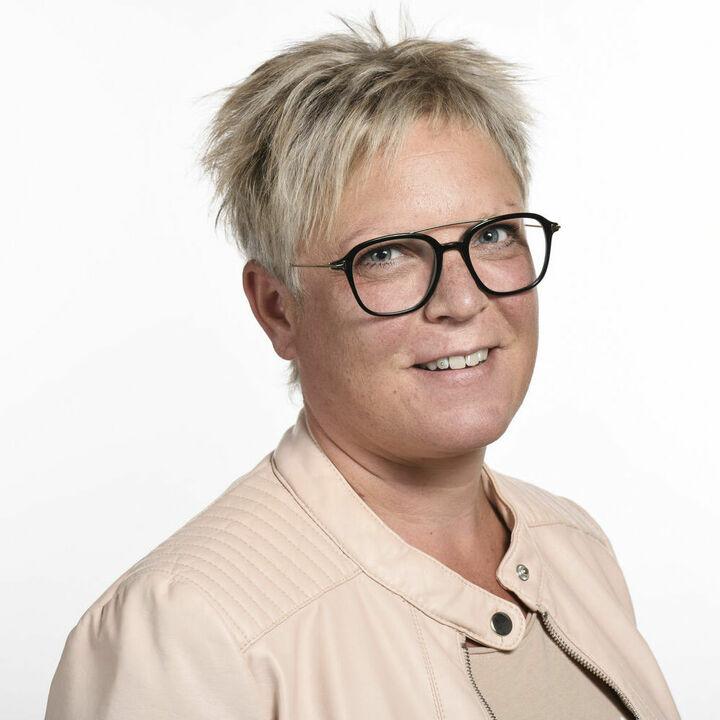 Sonia Hänni-Béguelin