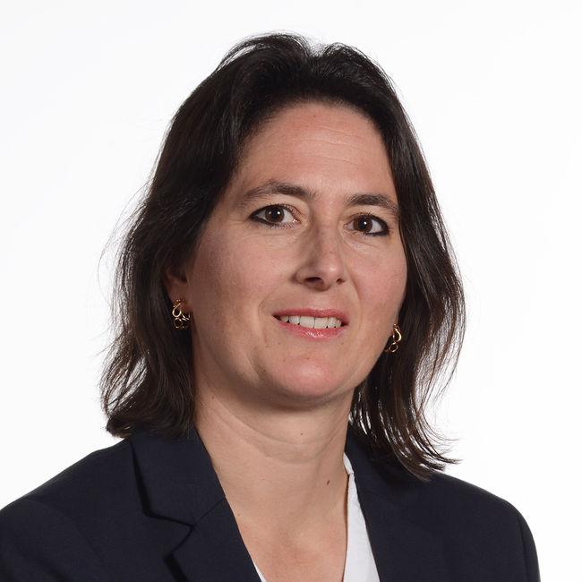 Irène Donzé