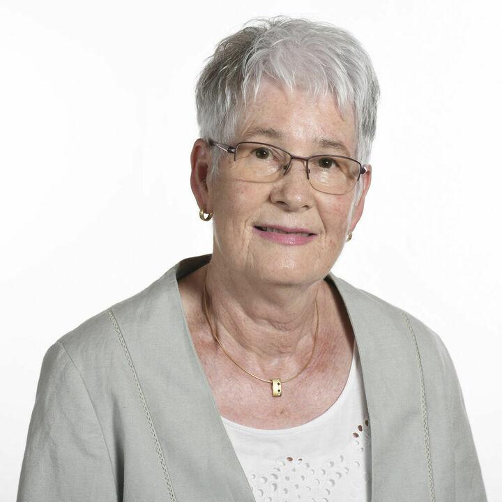 Michèle Mueller