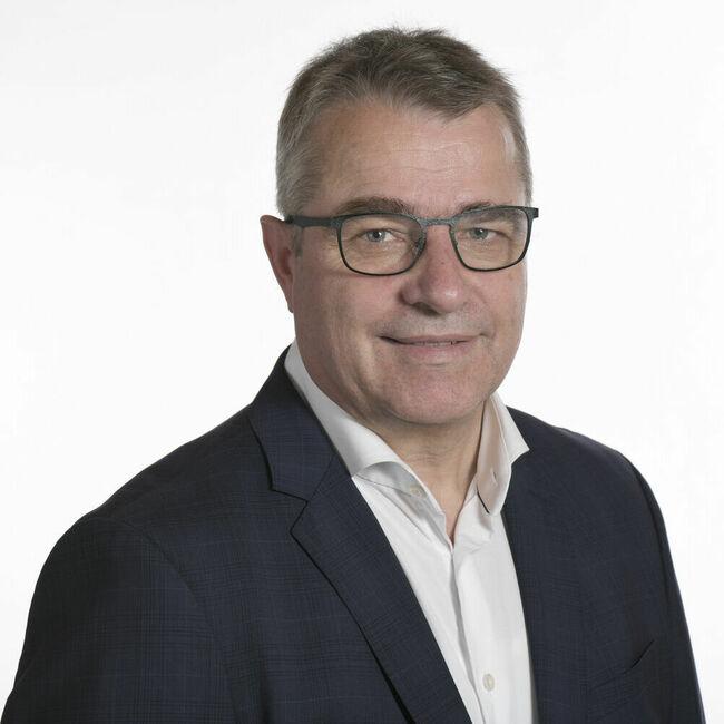 Ulrich Rubli