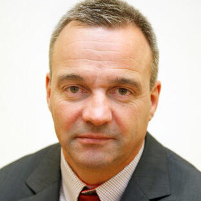 Stéphane Brosy