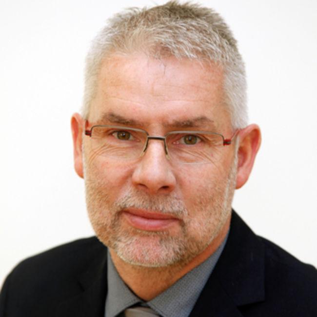 David Balmer