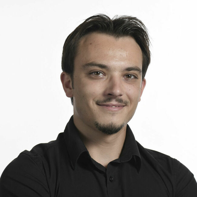 Christophe Noirjean