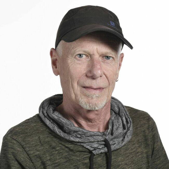 Pierre Xavier Meury