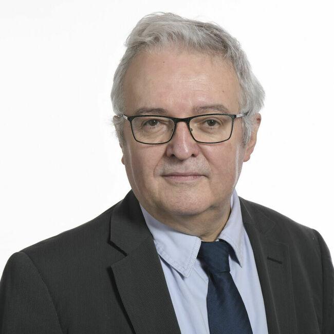 Vincent Froté