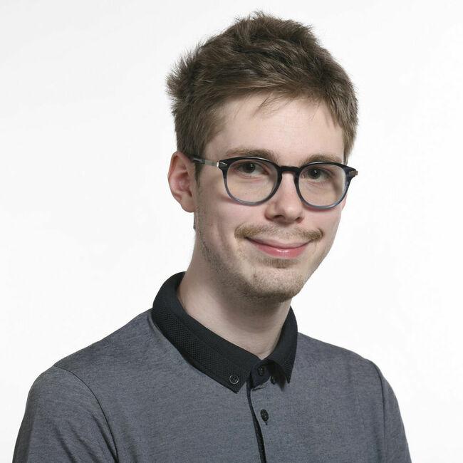 Daniel Renaud